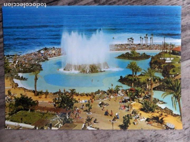 Postales: Postales de paisajes de España - Foto 7 - 195371576