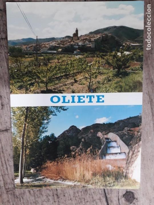 Postales: Postales de paisajes de España - Foto 17 - 195371576
