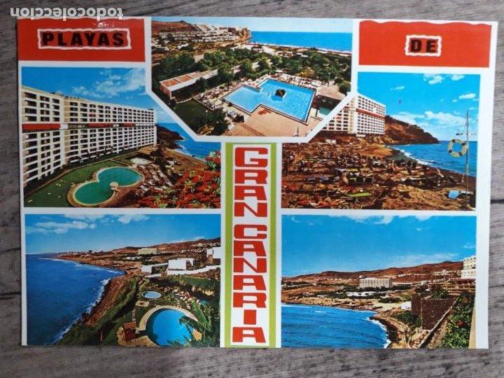 Postales: Postales de paisajes de España - Foto 12 - 195371576