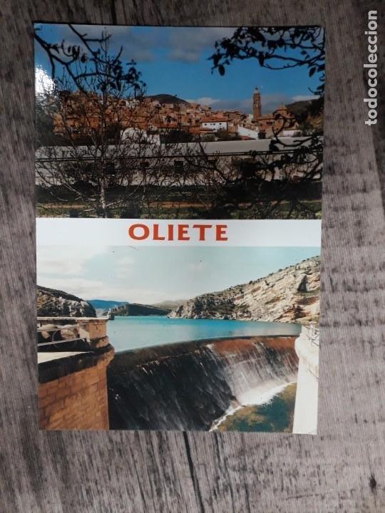 Postales: Postales de paisajes de España - Foto 18 - 195371576