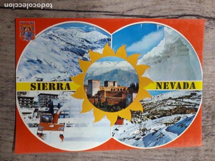Postales: Postales de paisajes de España - Foto 14 - 195371576