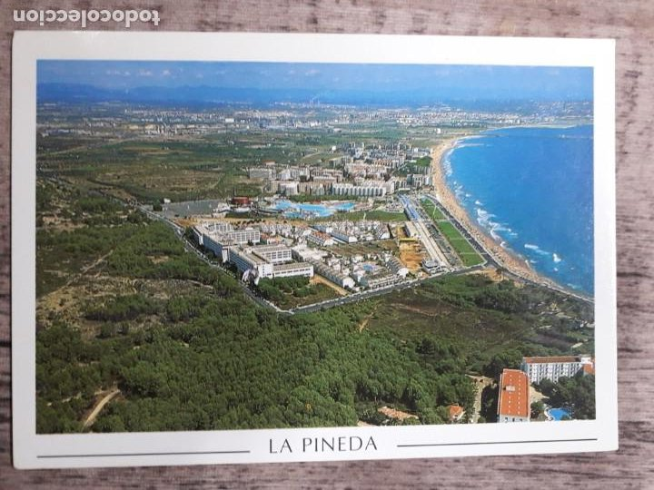 Postales: Postales de paisajes de España - Foto 20 - 195371576