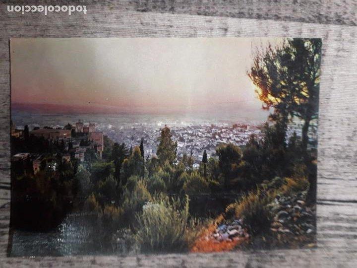 Postales: Postales de paisajes de España - Foto 21 - 195371576