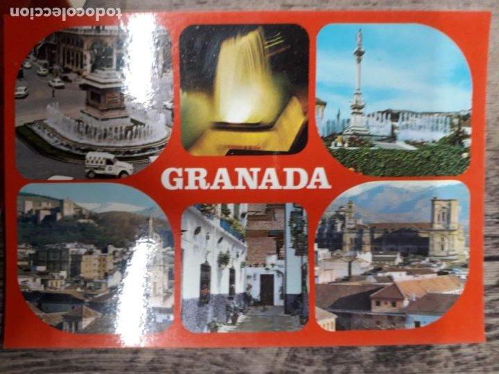 Postales: Postales de paisajes de España - Foto 13 - 195371576