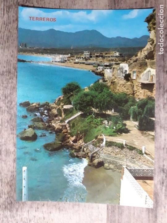 Postales: Postales de paisajes de España - Foto 22 - 195371576