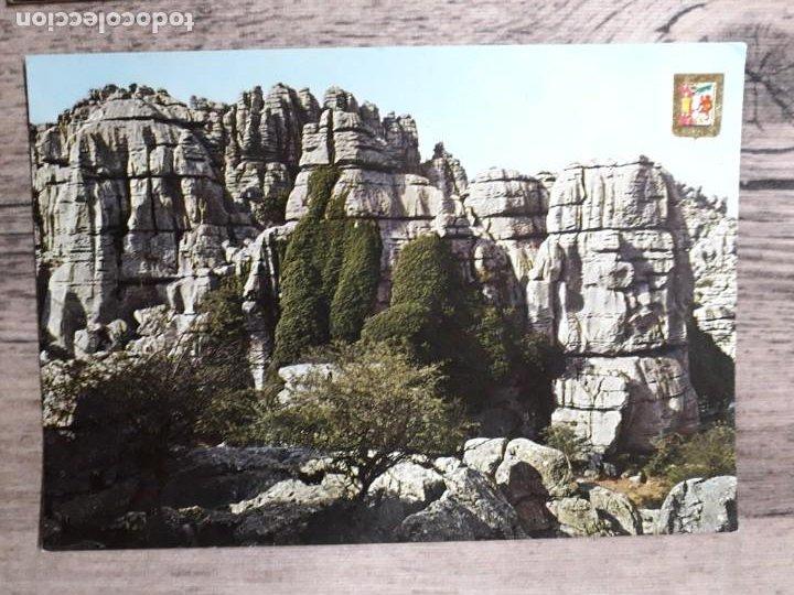 Postales: Postales de paisajes de España - Foto 24 - 195371576