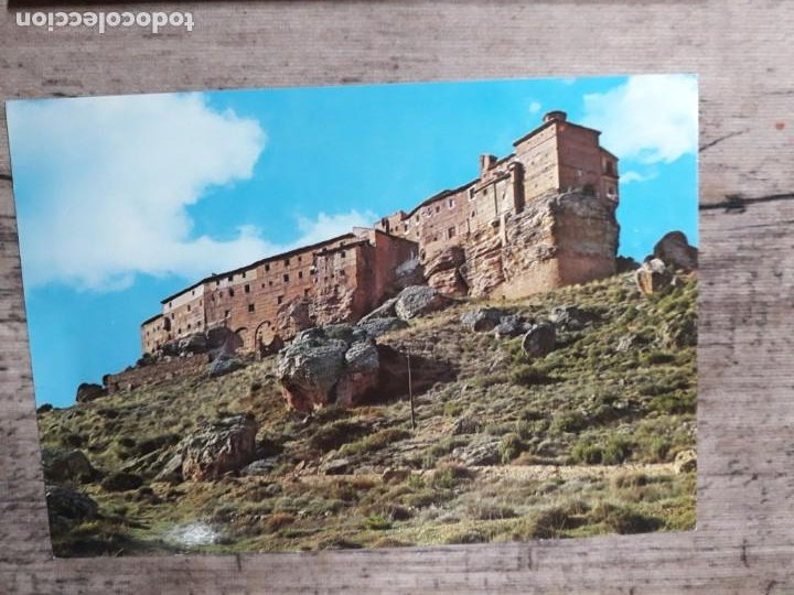 Postales: Postales de paisajes de España - Foto 25 - 195371576