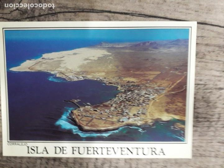 Postales: Postales de paisajes de España - Foto 26 - 195371576