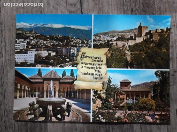 Postales: Postales de paisajes de España - Foto 28 - 195371576