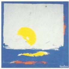 Postales: JADIR FREIRE. BRASIL. GAYMU INTER ART GALERIE. PARIS. POSTAL DE SU OBRA. 12X17 CM. BUEN ESTADO. . Lote 195410125