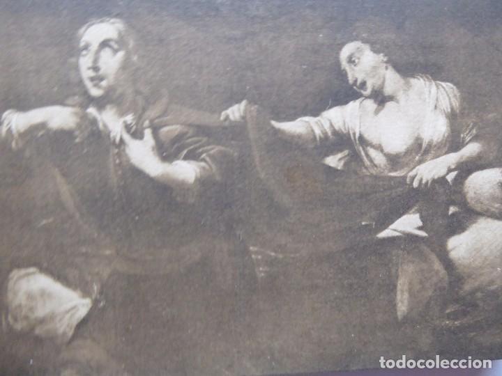 Postales: P-10147. ANTONI VILADOMAT PINTOR CATALÁ 1678-1755. TALONARI DE 20 POSTALS, FOTOGRAFO FRANCESC SERRA. - Foto 4 - 196399690