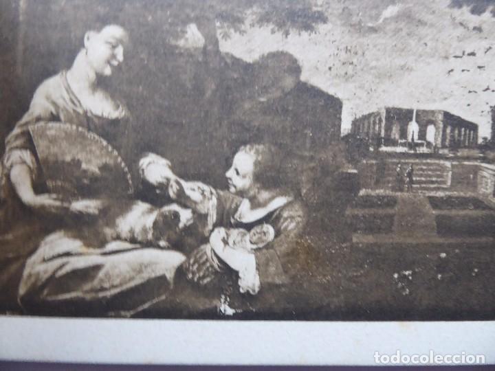 Postales: P-10147. ANTONI VILADOMAT PINTOR CATALÁ 1678-1755. TALONARI DE 20 POSTALS, FOTOGRAFO FRANCESC SERRA. - Foto 5 - 196399690