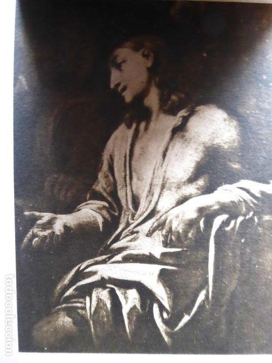 Postales: P-10147. ANTONI VILADOMAT PINTOR CATALÁ 1678-1755. TALONARI DE 20 POSTALS, FOTOGRAFO FRANCESC SERRA. - Foto 8 - 196399690