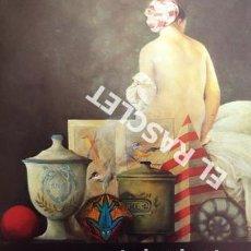 Postales: ANTIGUA POSTAL EN COLOR -ARTISTES DELS PAISOS CATALANS 1990-SERIE B Nº 173 - SIN CIRCULAR. Lote 197451900