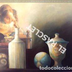 Postales: ANTIGUA POSTAL EN COLOR -ARTISTES DELS PAISOS CATALANS 1990-SERIE B Nº 170 - SIN CIRCULAR. Lote 197452072