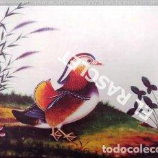 Postales: ANTIGUA POSTAL DIPTICA EN COLOR - CON SELLO DEL PATRONATO NACIONAL DE ESPAÑA -SIN CIRCULAR. Lote 197454210