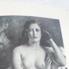 Postales: R. OPISSO Y VIDAL ROLLAND - HOJAS DE ARTE - AÑOS 40 - JUAN VILA EDITOR ,VER FOTOS. Lote 199831276