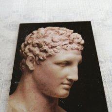 Postales: MUSEO DI OLIMPIA. Lote 199849906