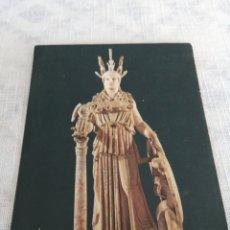 Postales: MUSEO NACIONAL DE ATENAS. Lote 199851607