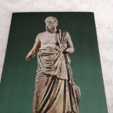 Postales: MUSEO DE DELPHI. Lote 199853092