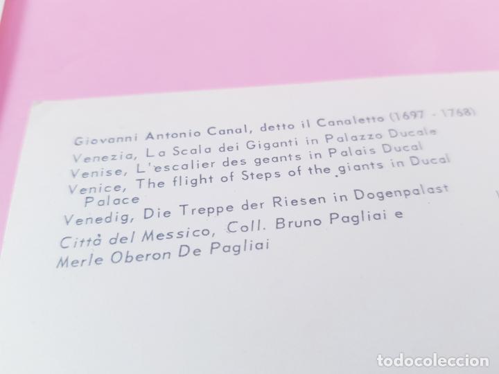Postales: 7/LOTE 3 POSTALES-ARTE-ITALIA-P.MARZARI-EDOZ.ARDO-SIN CIRCULAR-EXCELENTE-VER FOTOS. - Foto 6 - 200760030