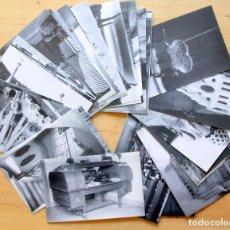 Postales: COLECCION 45 POSTALES AÑO GAUDI 2002 - EL MUNDO -TEXTO EN CATALAN. Lote 205871860
