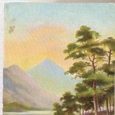 Postales: INGLATERRA & POSTAL, PERTO DE CAPEL CURIG, STOWMARKET A BEYTON 1910 (5772). Lote 210935619