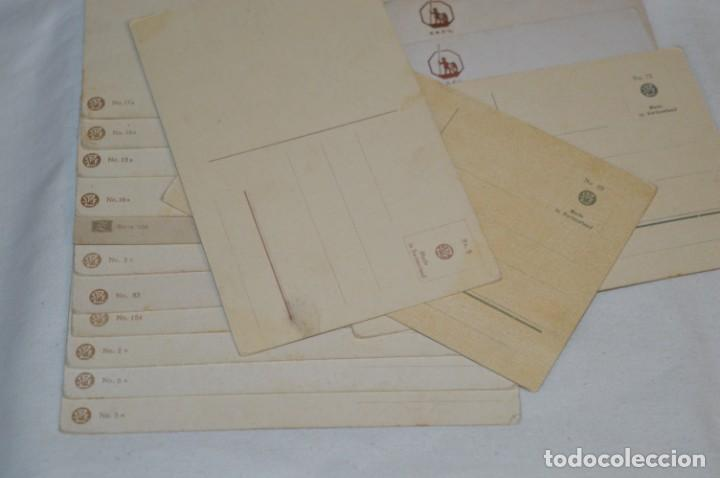 Postales: Lote variado / 16 antiguas postales - Paisajes / Made In Switzerland ¡Mira fotos y detalles! - Foto 6 - 211663258