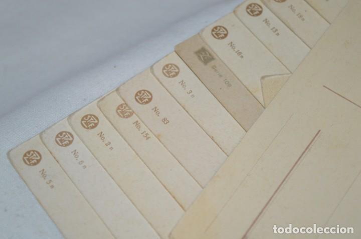 Postales: Lote variado / 16 antiguas postales - Paisajes / Made In Switzerland ¡Mira fotos y detalles! - Foto 9 - 211663258