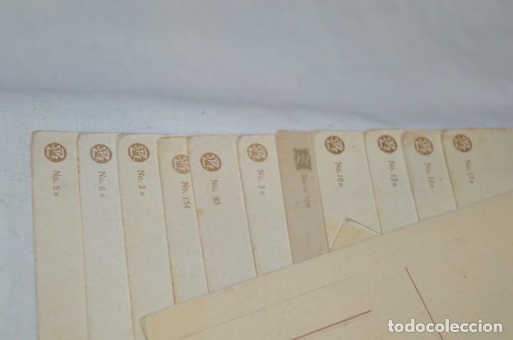 Postales: Lote variado / 16 antiguas postales - Paisajes / Made In Switzerland ¡Mira fotos y detalles! - Foto 10 - 211663258