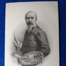 Postales: POSTAL ARTE. FOTO POSTAL CON RESEÑA DEL PINTOR HORACE VERNET. COLLECTION ND. FRANCIA. # 450. Lote 213609177