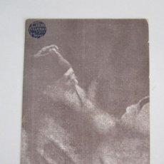 Postales: ANTIGUA POSTAL PUBLICITARIA - MODERNISMO - ESTEVA FIGUERAS - GRANS TALLERS DE MOBLES. Lote 219352963
