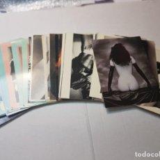 Postales: POSTALES ANTIGUAS DE COLECCIÓN ATHENA LOTE 53. Lote 220612737