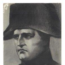 """Postales: """"NAPOLEON"""" (FRIEDRICH HARNISCH) (1913). Lote 221841941"""