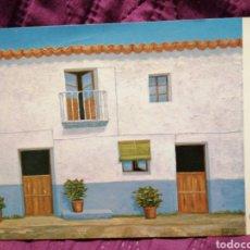 Postales: ARSENIO MIGUEL ÓLEOS. Lote 221848935