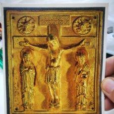 Postales: POSTAL SALZBURGO KREUZIGUNG CHRISTI WIEN KUNSTHISTORISCHES MUSEUM S/C. Lote 222054775