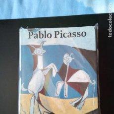 Postales: 30 POSCARDS/POSTALES TASCHEN- PABLO PICASSO. ESTUCHE A ESTRENAR. Lote 222528900