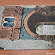 Postales: POSTAL ANTIGUA DE LALHAMBRA : PUERTA DEL VINO Nº 2. Lote 224624076