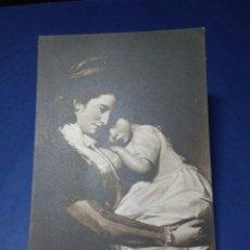 Postales: ANTIGUA POSTAL PRINCIPIOS DE SIGLO XX ,CUADRO ROMNY ,LIDY A CHILD. Lote 231803680