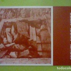 Postales: NIETO MIGVEL ANGEL GALERIA CASA S XV SEGOVIA EXPO SEP 1991 TARJETA ORIGINAL 14 X 10,5 CMS ARTE. Lote 235558870