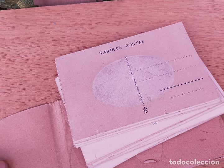 Postales: JULIO ROMERO DE TORRES LIBRO POSTALES - Foto 3 - 235805290