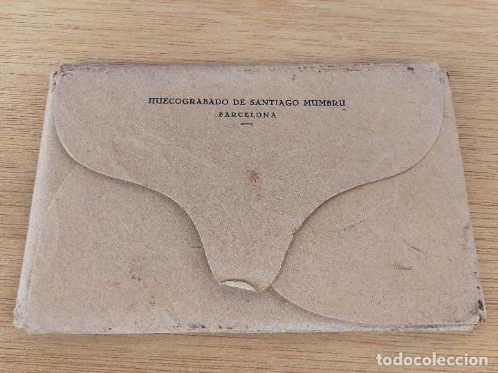 Postales: JULIO ROMERO DE TORRES LIBRO POSTALES - Foto 4 - 235805290