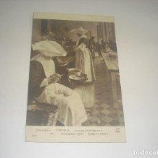 Postales: POSTAL SALON PARIS 1995 . CUISINE D'ORPHELINAT 1913, SIN CIRCULAR. Lote 235930115