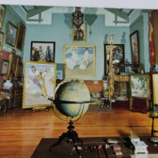 Postales: POSTAL 25. JOAQUÍN SOROLLA BASTIDA 1863- 1923. MUSEO SOROLLA. MADRID.. Lote 244737360