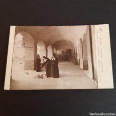 Postales: POSTAL ANTIGUA ARTE SALÓN DE PARÍS1914 P THOMAS LE CLOITRE AT. Lote 246337095