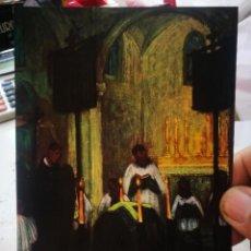 Cartes Postales: POSTAL SERVAES ALBERT 1883 DE DIOS LA MORT S/C. Lote 251198500