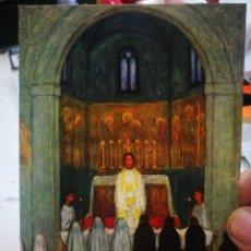 Cartes Postales: POSTAL SERVSES ALBERT 1883 DE CERSTE COMMUNIE LA PREMIERE COMMUNION S/C. Lote 251198870