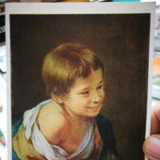 Cartes Postales: POSTAL MURILLO NATIONALL GALLERY S/C. Lote 253001740