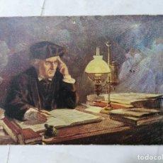 Postales: POSTAL R. WAGNER. Lote 254169370