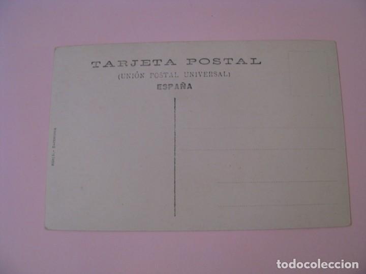 Postales: ANTIGUA POSTAL DE SAN PEDRO. ED. KUNZLI. - Foto 2 - 254187865